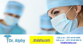 How to get the best Fibroid Surgery dubai
