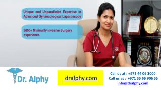 How to get the best Keralite Gynecologist Dubai