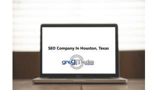 SEO Company In Houston, TX