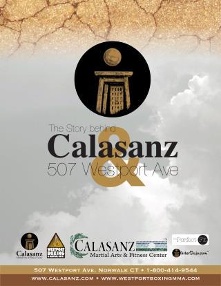 About Calasanz