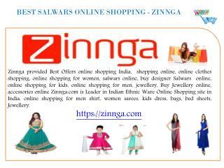 Buy Salwars Online | Salwars Online | Buy Salwar Suits & Salwar Kameez