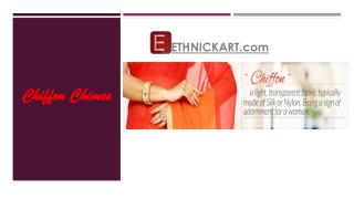 Buy Indian ethnic sarees online for women