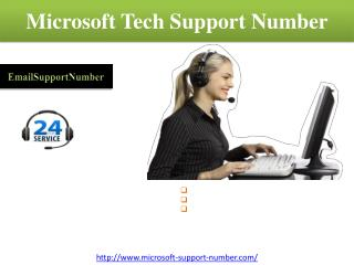 Microsoft Technical Support 1-844-230-6130