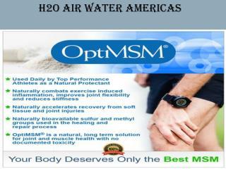 Organic  MSM
