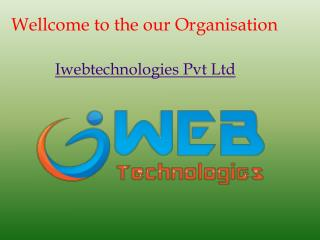 Iweb technologies pvt ltd
