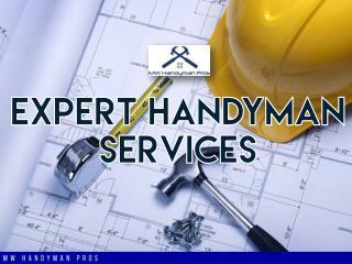 MW Handyman Pros