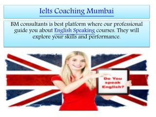 Ielts Mumbai
