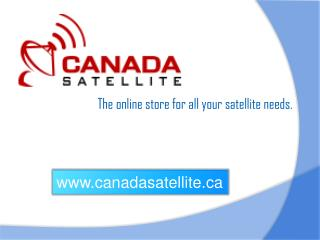 Buy satellite phones online