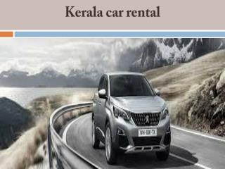 Cheapest Car Rental in Kerala