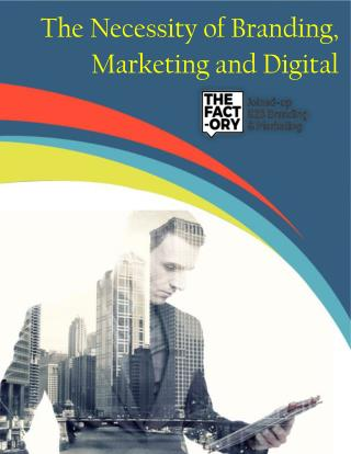 Enhance the Growth of Business Online Through Digital Branding Services