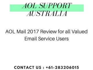 AOL Mail 2017 Review for all Valued Email Service Users