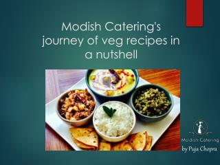 Indian catering services Toronto