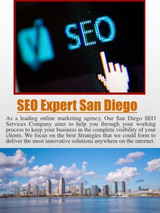 San Diego SEO Agency