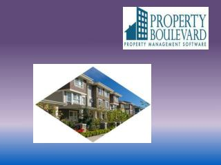 Software for property management makes your business paperless