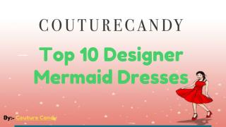 Mermaid Style Prom Dresses And Wedding Gowns