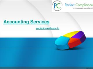 Accounting services in india