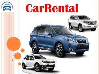 Suzuki jimny car rental iceland
