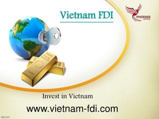 Vietnamese Market - Visit us vietnam-fdi.com