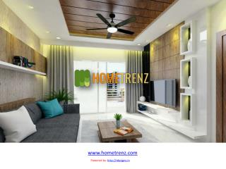 Top interior designers in hyderabad | Interior Decorators Hyderabad