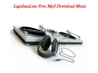 Laguband.me Mp3 Download Music