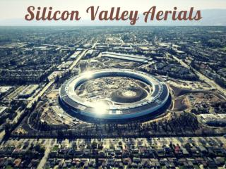 Silicon Valley aerials