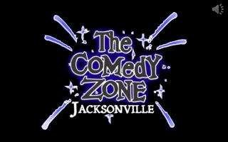 Live Entertainment in Jacksonville - Comedy Zone