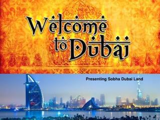 Sobha Dubai Land