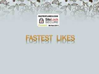 Buy Cheap Real Facebook Likes & YouTube Views to Increase Traffic