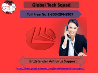Bitdefender Support for Bitdefender Antivirus download