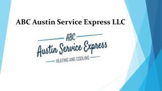 24/7 AC Repairs Austin