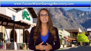Water Damage Restoration Tucson AZ. Call (520) 214-0160
