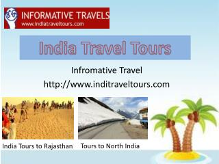 Cheap Tours in India