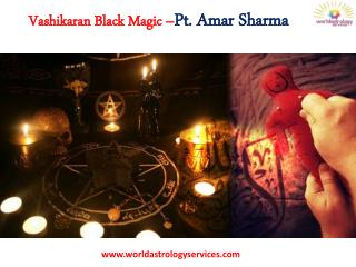 Love Vashikaran Specialist Astrologer -Chandigarh, India