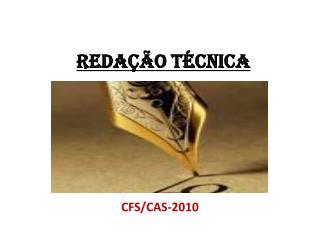 REDA  O T CNICA
