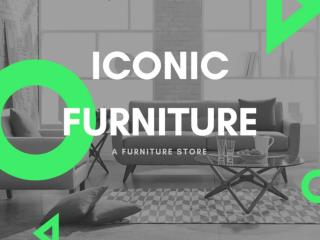 Furniture Store Mississauga