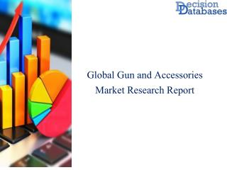 Global Gun and Accessories Market Analysis By Applications and Types