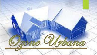 Indian Real Estate Project  Ozone Urbana Devanahalli
