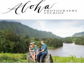 Aloha Photography Studios