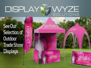 Display wyze A place of Trade Show Displays