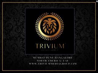 Trivium Media Group
