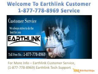 ##$Earthlink  Tech %1*877*778*8969% Support