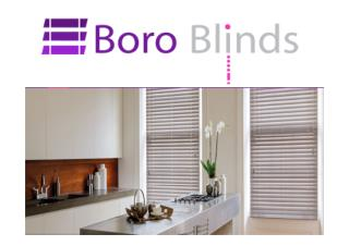 Boro Blinds || Vertical Blinds