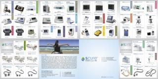 All Product Brochure - Silverline Meditech