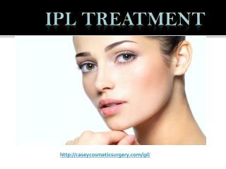 IPL Treatment | Gregory Casey