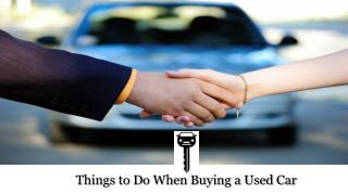 Used Cars and Used Vehicles Dealers in Dubai