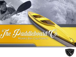 How to Choose a Stand Up Paddleboard rentals
