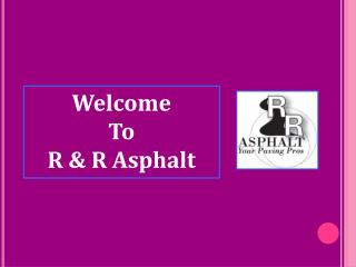 Reliable Asphalt Driveways Repair Service Provider in Milford