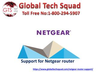Free Netgear Support Setup In Usa Toll Free:1-800-294-5907
