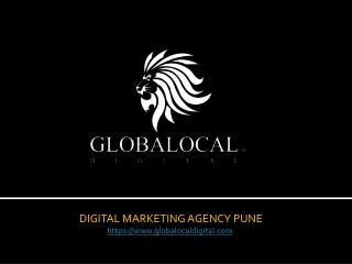 GlobaLocal Digital- SEO services