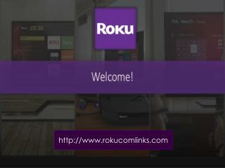 Roku technical support  1-844-352-2268